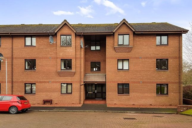 Thumbnail Flat to rent in Kirkpatrick Court, Dumfries