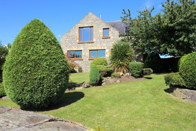Thumbnail Property for sale in Newton Of Dalvey, Forres
