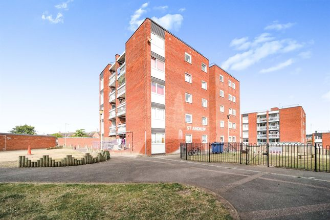 2 bed flat for sale in St. Andrew, Newmarket CB8