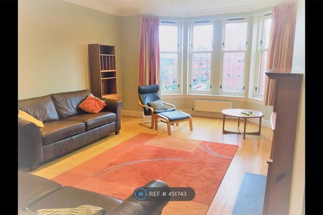 Thumbnail Flat to rent in Novar Drive, Glasgow