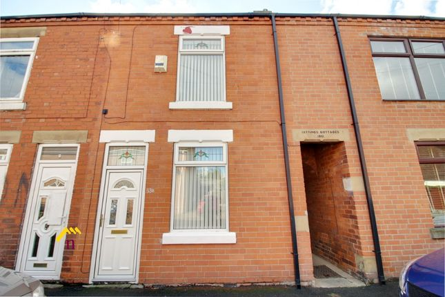 Thumbnail Terraced house for sale in Queen Street, Thorne