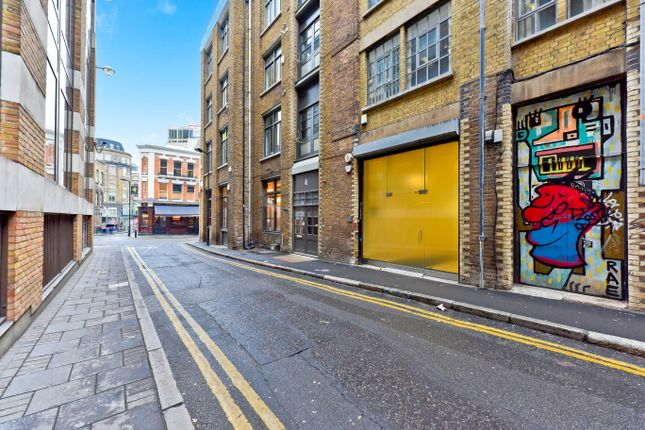 Thumbnail Office for sale in Ravey Street, Shoreditch