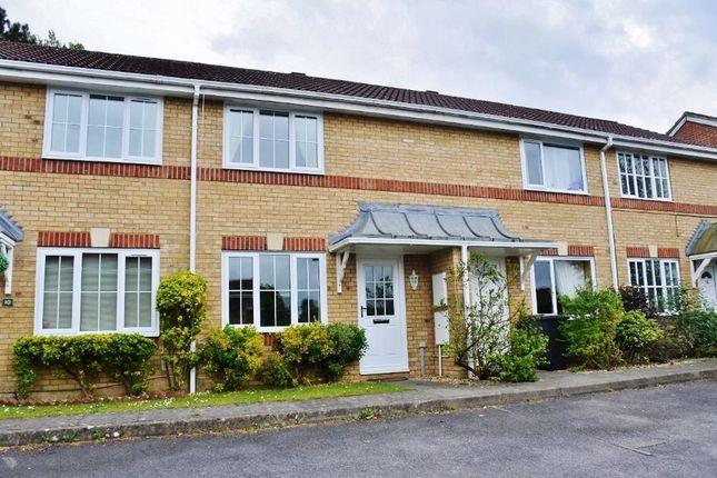 Thumbnail Terraced house to rent in Lyndhurst Drive, Hatch Warren, Basingstoke