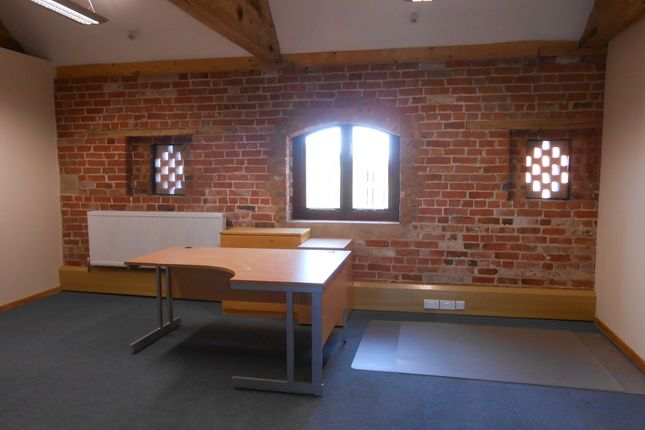 Office 11 of Park View Business Centre, Combermere, Nr Whitchurch SY13