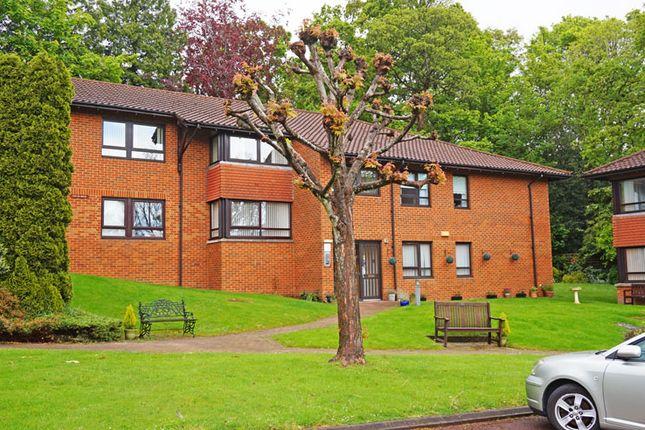 Thumbnail Flat for sale in Glenside Court, Tygwyn Road, Penylan, Cardiff