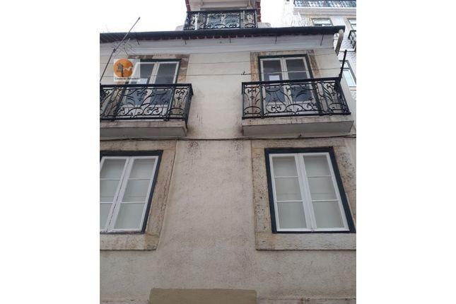 Thumbnail Block of flats for sale in Alfama (São Vicente De Fora), São Vicente, Lisboa