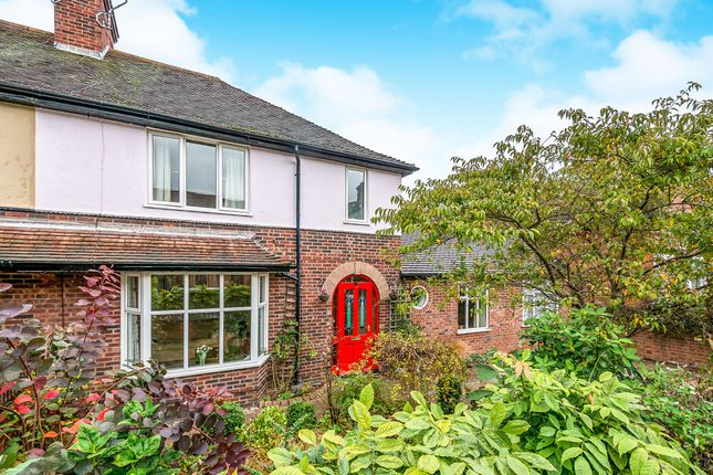 Unusual Property For Sale Staffordshire