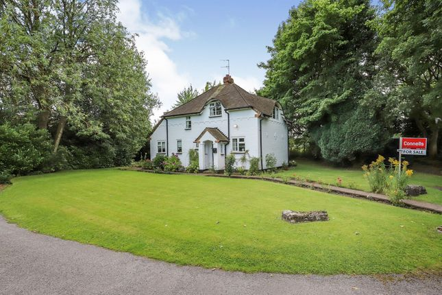Thumbnail Detached house for sale in Amos Lane, Wednesfield, Wolverhampton