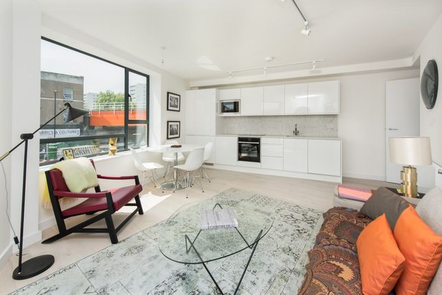2 bed flat for sale in Coldharbour Lane, London, London