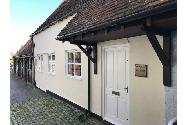 Thumbnail Land to let in Suite 2, Thame