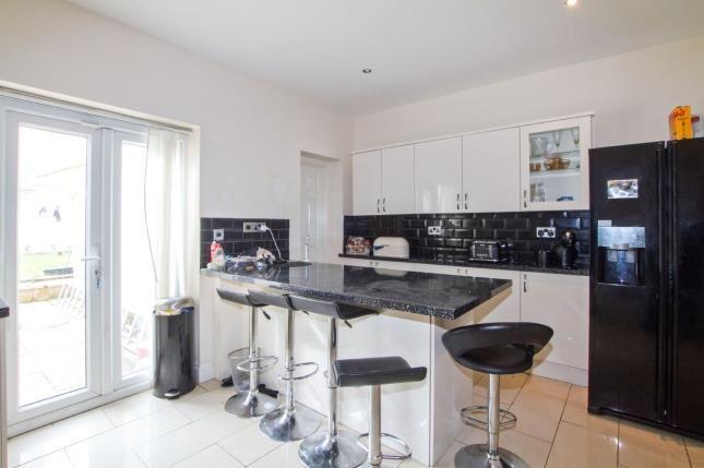 Kitchen Diner of Argyle Street, Eastville, Bristol BS5