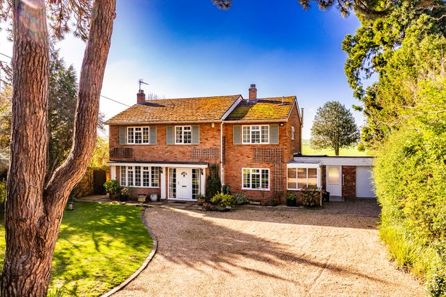 Thumbnail Detached house for sale in Watch Folly, North Stoke
