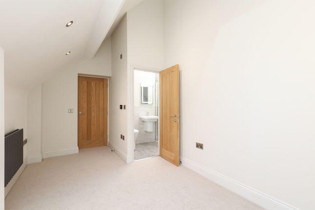Bedroom 4 of The Coach House, Belgrave Road, Ranmoor S10