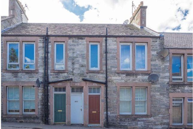 Thumbnail Flat to rent in Church Street, Tranent, East Lothian