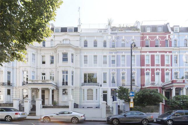 Thumbnail Flat for sale in Colville Terrace, London