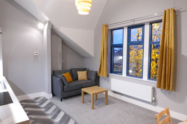 Thumbnail Flat to rent in Mexborough Road, Chapeltown, Leeds