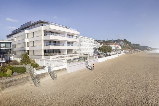 Thumbnail Flat for sale in 17-21 Banks Road, Sandbanks, Poole