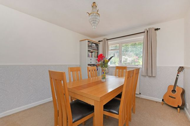 Dining Room of Loxley Road, Loxley, Sheffield S6