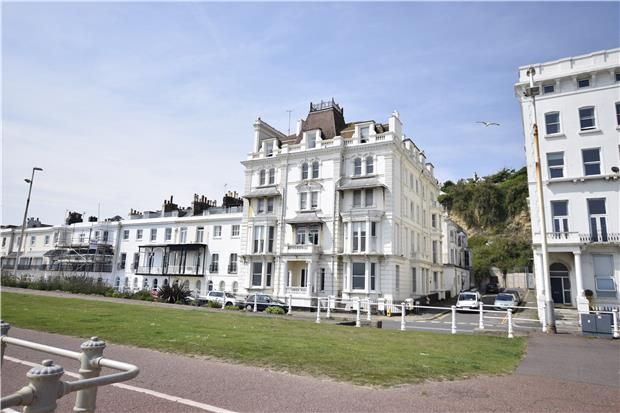Thumbnail Flat to rent in Flat Sussex House, Marina, St Leonards-On-Sea, East Sussex