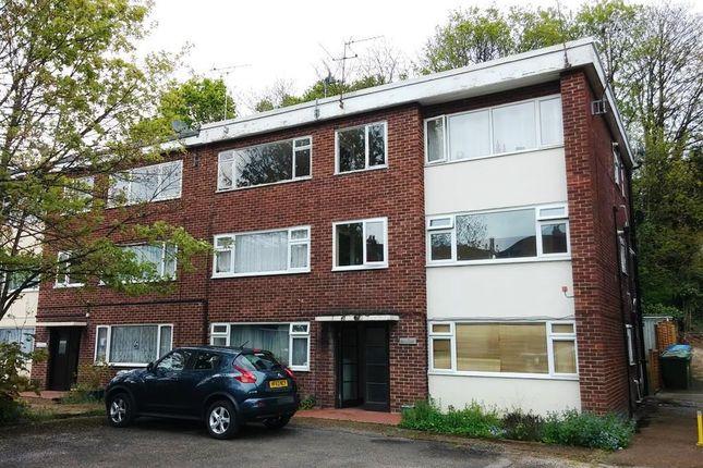 Thumbnail Flat for sale in Woodside Road, Portswood, Southampton