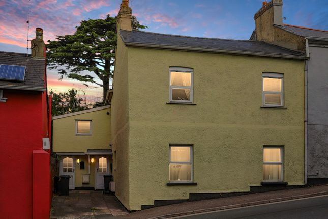 3 bed flat for sale in Bitton Park Road, Teignmouth TQ14