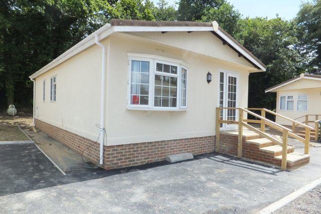 Thumbnail Bungalow to rent in Emms Lane, Brooks Green, Horsham