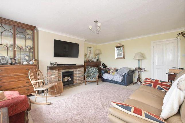 Thumbnail Detached bungalow for sale in West Front Road, Pagham, Bognor Regis, West Sussex