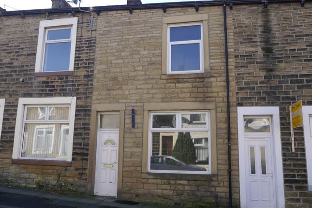 Thumbnail Terraced house to rent in Edward Street, Nelson