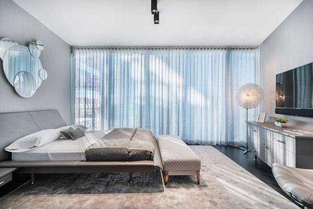 Guest Bedroom - Apt 1601 - Porsche Design Tower Miami
