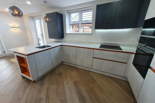 2 bed flat for sale in The Willows, 110 Edgbaston Road B12