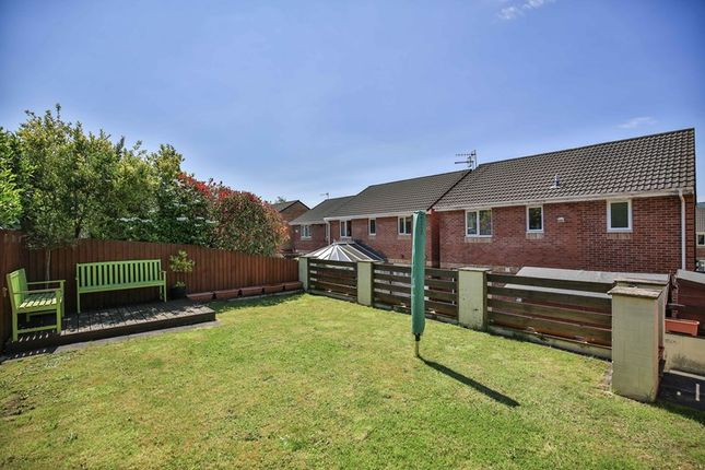 Thumbnail Property for sale in Greenways, Abernant, Aberdare