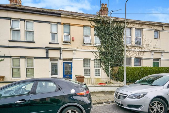Thumbnail End terrace house for sale in Trelawney Avenue, Plymouth