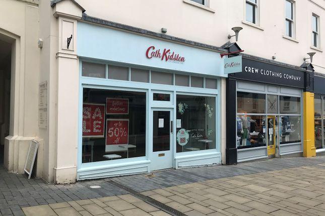 Thumbnail Retail premises to let in Royal Priors Shopping Centre, Leamington Spa