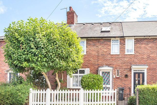 Thumbnail Terraced house for sale in Blanchland Road, Morden, Surrey