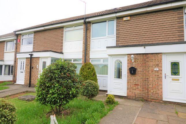 Thumbnail Semi-detached house to rent in Brackenthwaite, Middlesbrough