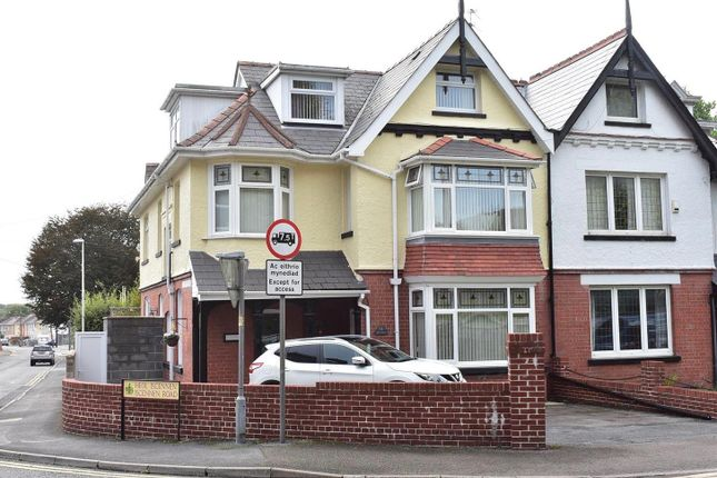 Thumbnail Semi-detached house for sale in College Street, Ammanford