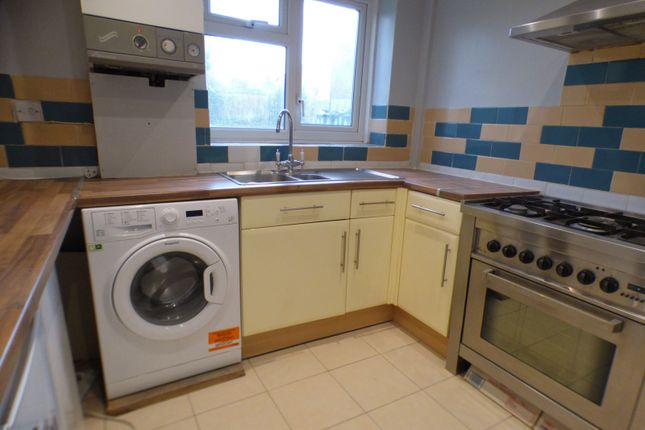 Thumbnail Flat to rent in Langford Road, New Barnet