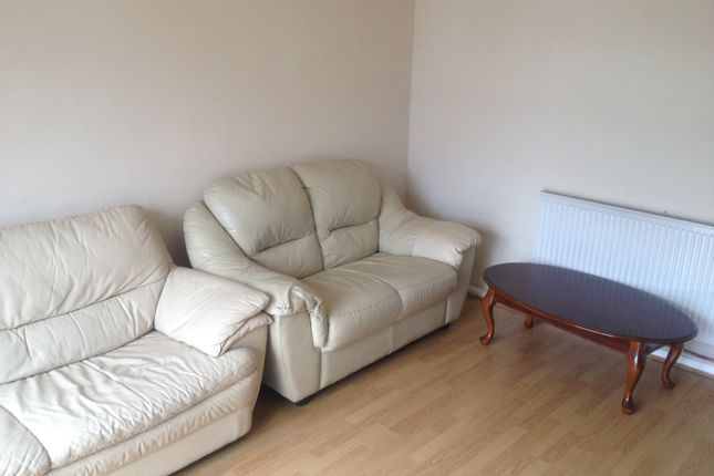 Thumbnail Flat to rent in Tavistock Drive, Leicester