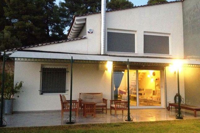 Thumbnail Detached house for sale in Kryopigi, Chalkidiki, Gr