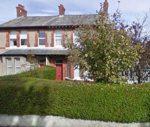 Thumbnail Semi-detached house to rent in Selbourne Drive, Douglas