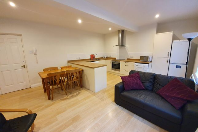 Thumbnail Town house to rent in Tanners Court, Newcastle City Centre