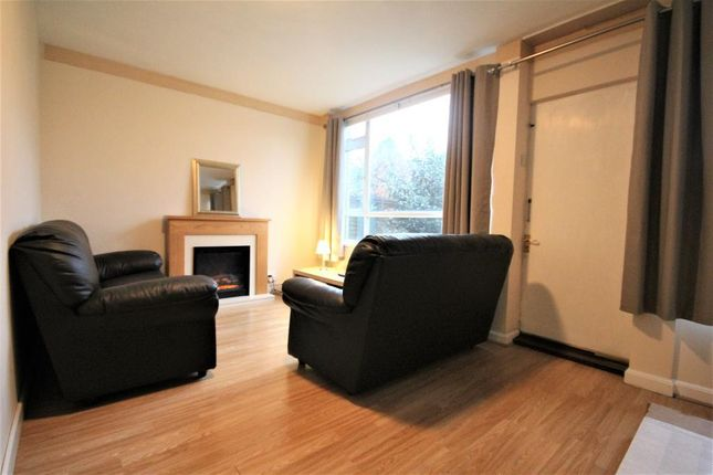 Thumbnail Terraced house to rent in Cassland Road, Homerton, London