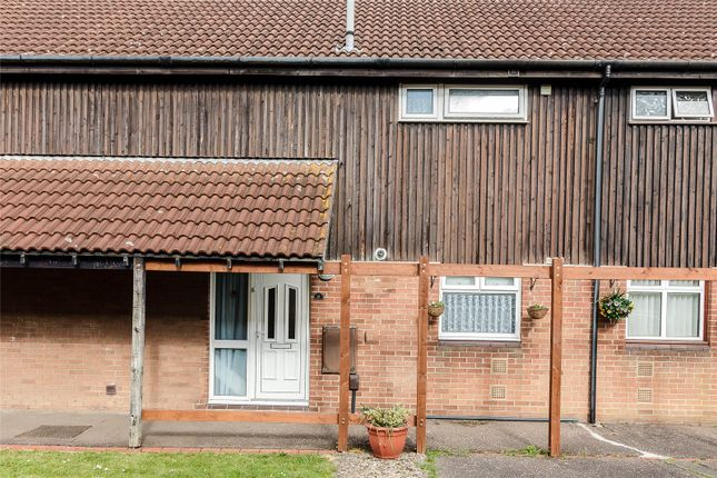3 bed terraced house for sale in Montsale, Pitsea, Essex