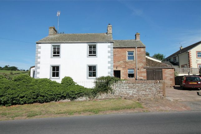 Thumbnail Detached house for sale in Greystones, Lazonby, Penrith, Cumbria