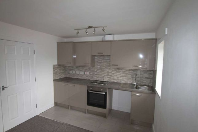 1 bed flat to rent in Station Street, Walsall WS3