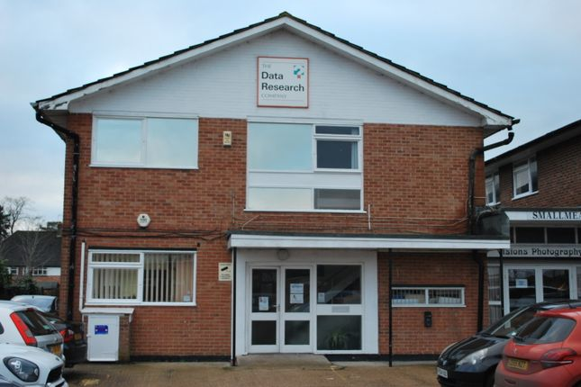 Office to let in Smallmead, Horley