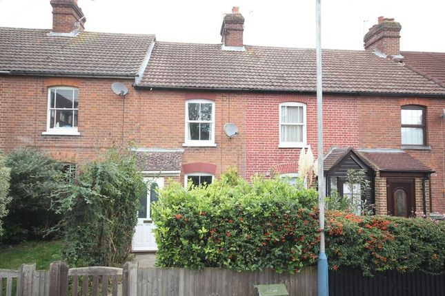 Thumbnail Terraced house for sale in Priory Grove, Tonbridge