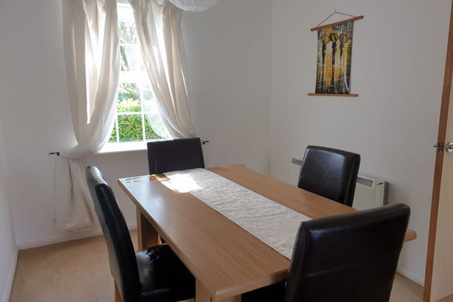 Dining Area of Kilderkin Court, Cheylesmore, Coventry CV1