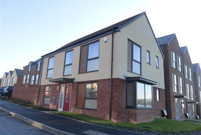 Thumbnail Property to rent in Change Road, West Bromwich