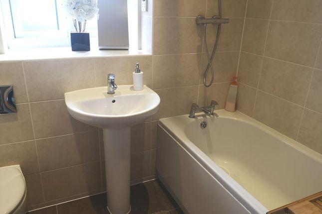 Bathroom of Holymead, Calcot RG31